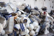 Boleslawiec Ceramics - Destroy...