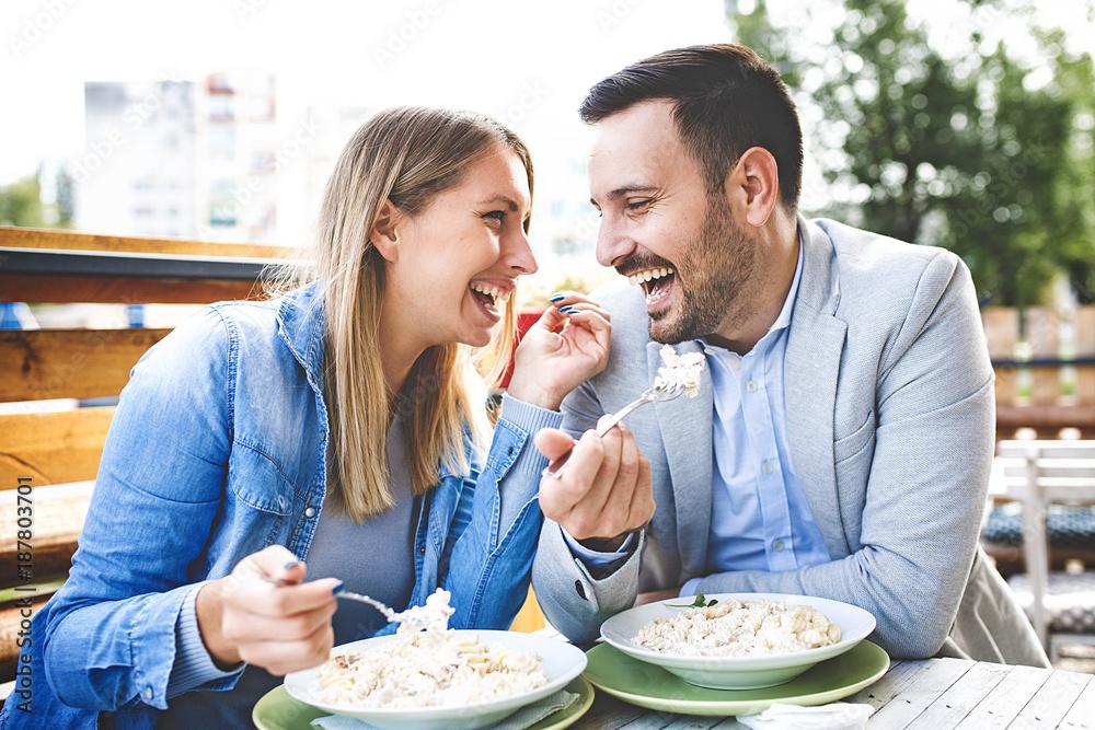 pasta dating