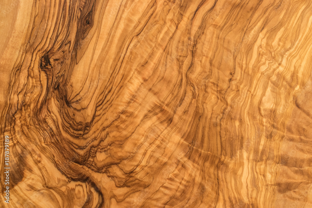 Fototapety, obrazy: Background olive wood. Vintage wood background.