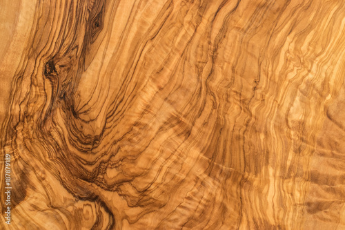 Background olive wood. Vintage wood background.