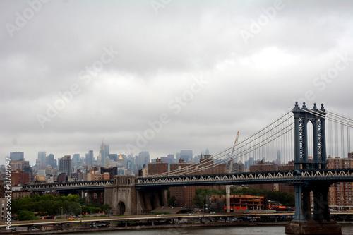 Fototapeta Zdjęcia z Nowego Jorku