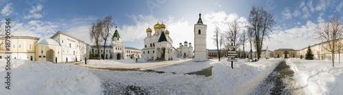 Photo Public Park Ipatovskogo monastery