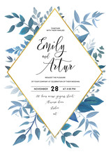 Wedding Invite, Invitation, Sa...