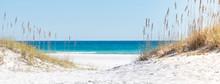Pensacola Beach Panorama, Flor...