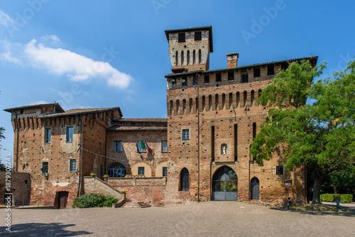 Photo Castle of Pozzolo Formigaro