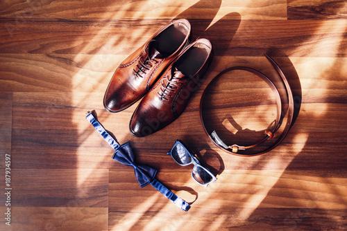 bface85a9587 Men s Accessories. Men s expensive shoes