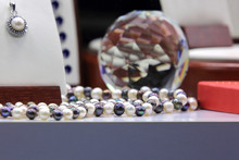 Biżuteria, Perły I Kamienie ...