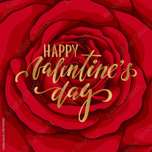 Fotografia happy Valentine's day