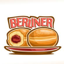 Vector Illustration Of German ...