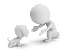3d Small People - Communicatio...