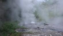 Pong Dueat Geyser Water Hot Sp...