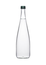 Glass Bottle Of Healthy Clear ...