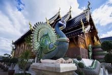 Temple,Wat Den Salee Sri Muang...