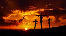Holy Week 4