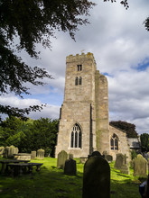 Ripley Is A Village And Church...