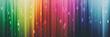 Leinwandbild Motiv Rainbow colors abstract background.