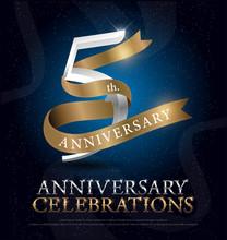 5th Years Anniversary Celebrat...