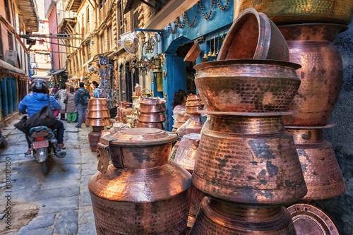 Houda Quarter, Patan/Lalitpur, Nepal