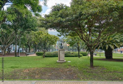 Valokuva  93 Park - Bogotá - Colombia - top touristic place