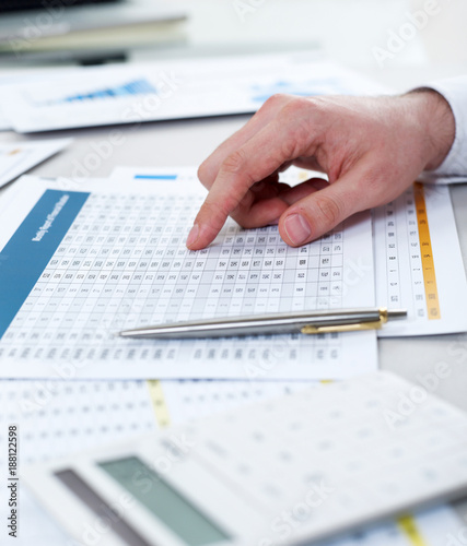 Financial report - 188122598