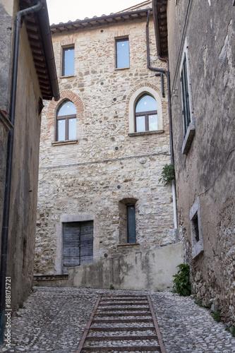Photo Amelia (Umbria, Italy): historic town