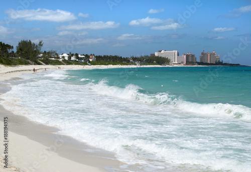 Foto op Aluminium Palermo Paradise Island Beach