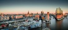 Elbphilharmonie Und Hafencity ...