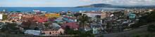 Panoramic View Of Baracoa In C...
