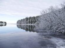 Lac De Servières - Auvergne
