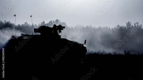 INFANTRY FIGHTING VEHICLE -...
