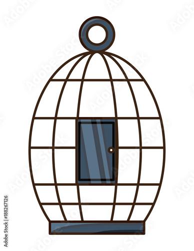 Fényképezés  birdcage icon image