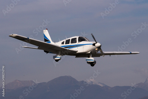 Aereoplano In Volo Buy This Stock Photo And Explore Similar Images At Adobe Stock Adobe Stock