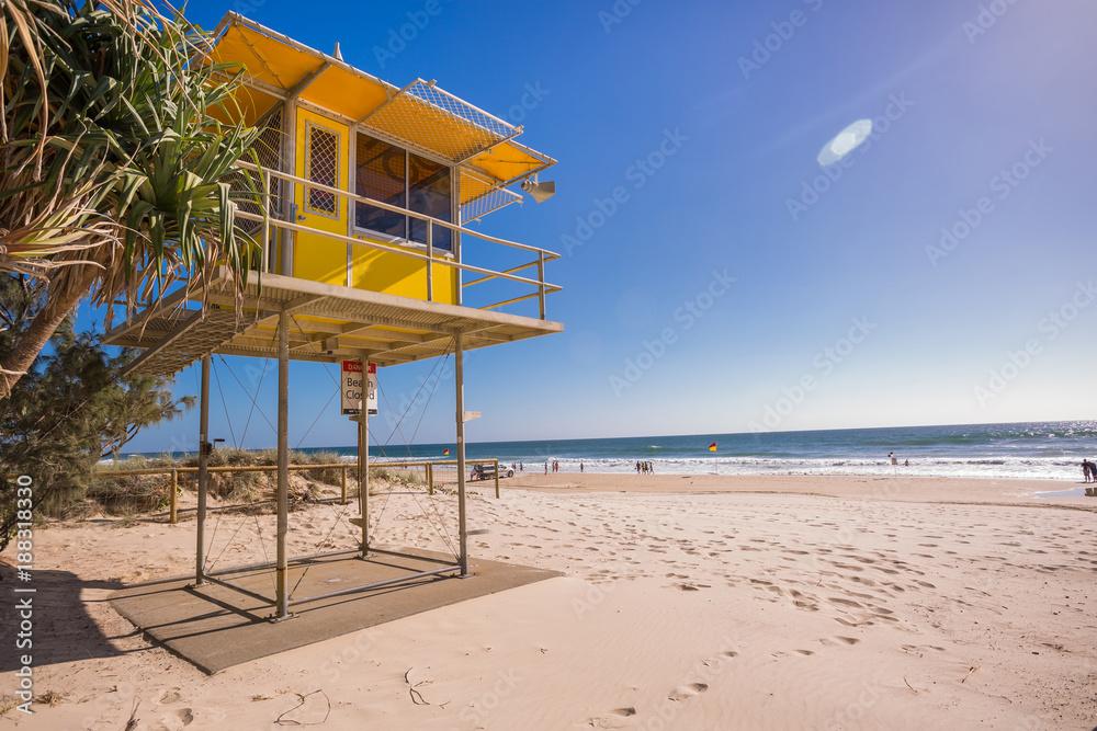 Photo & Art Print Gold Coast, Queensland/Australia - 15 January 2018 ...