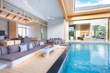 Luxury Interior Design In Livi...