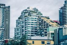 Residential Neighborhoods Around Seattle Washington