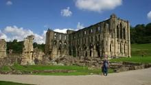 Rievaulx Abbey Ruins; Rievaulx...