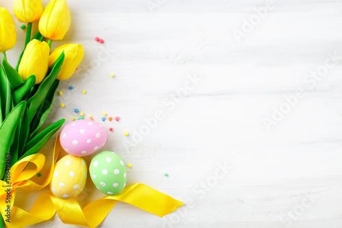Photo  Happy Easter