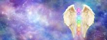 Angelic Cosmic Guardian - Brig...