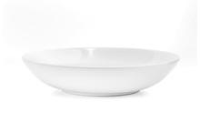 White Ceramic Bowl A Kitchenwa...