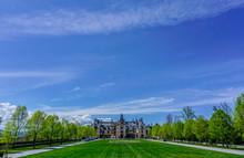 Historic Biltmore Estate