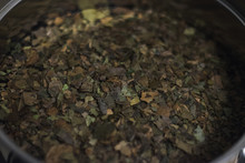 Ayahuasca Guayusa Tea Leaves F...