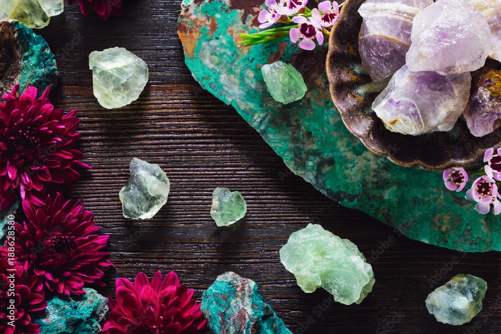 Photo  Stones of Pisces