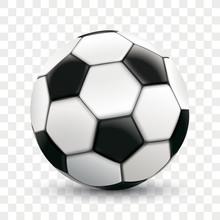 Football Transparent Background