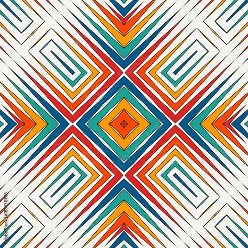 jaskrawy-witraz-mozaiki-abstrakta-tlo-stylizowany-ornament-kalejdoskop-geometryczny-wzor