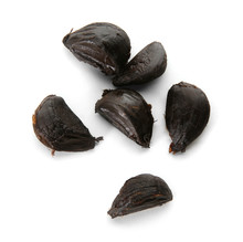 Black Garlic (Allium Sativum) ...