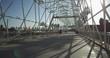 Long Beach - Crossing The Bridge At The Pike