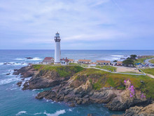 Pigeon Point Lighthouse, Pfcef...