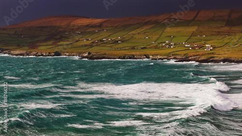 Canvas Prints Inspirational message Inveragh peninsula