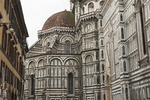 Catedral de Santa Maria dei Fiori, Florencia, Italia