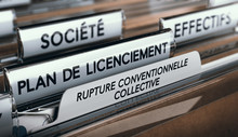 RCC, Rupture Conventionnelle C...